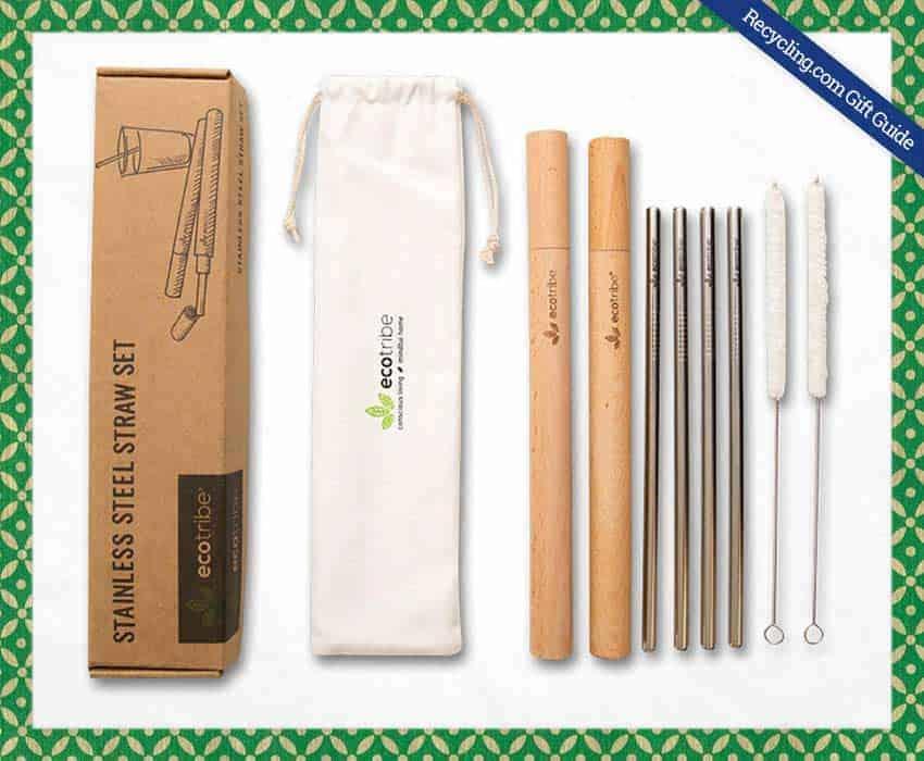 Premium-Metal-Reusable-Straws-with-Case