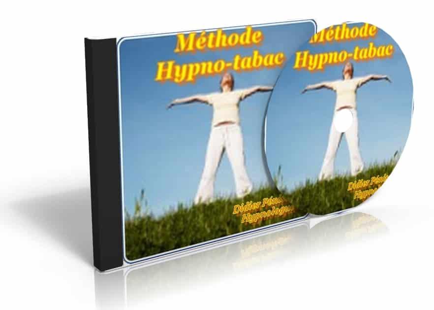 Ce CD Hypnose tabac est destiné à vous aider pour arrêter de fumer et facilité votre sevrage de la cigarette