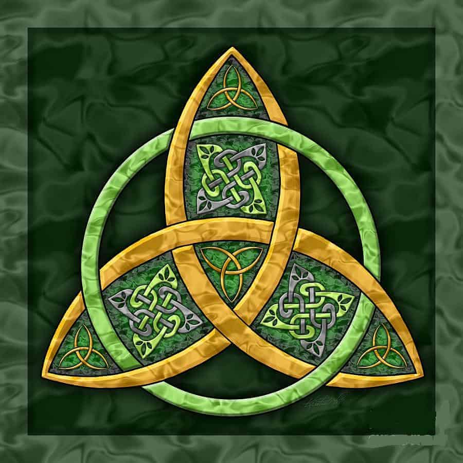 10 Irish Celtic Symbols Explained And Their Meanings