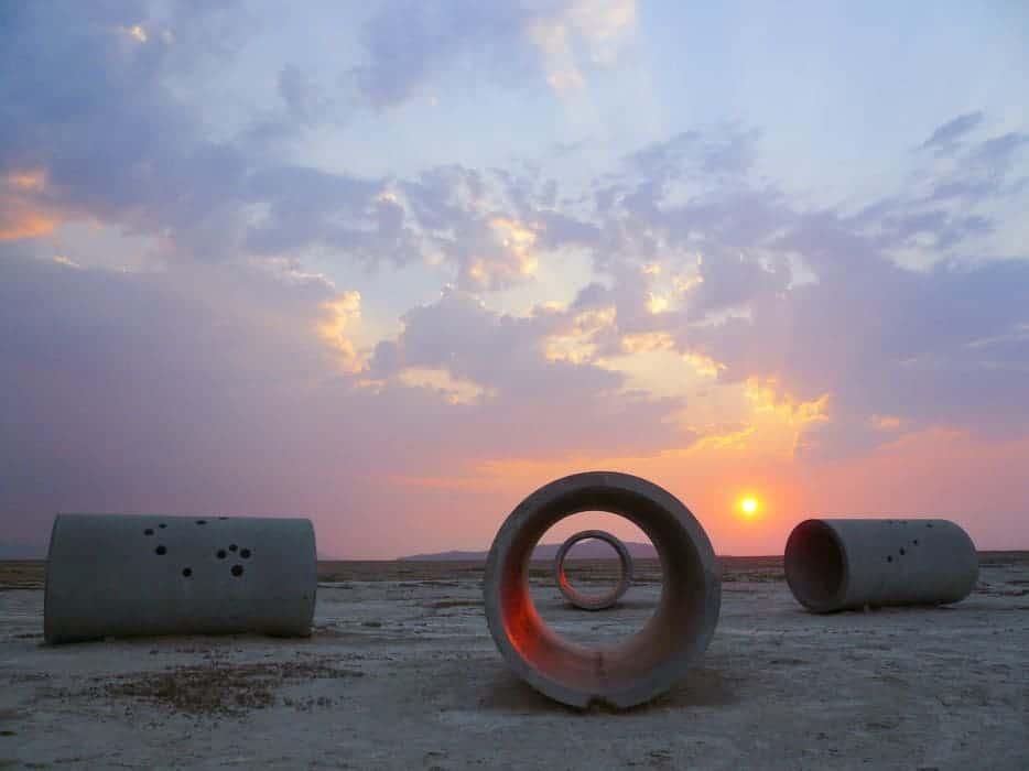 Remote art installations