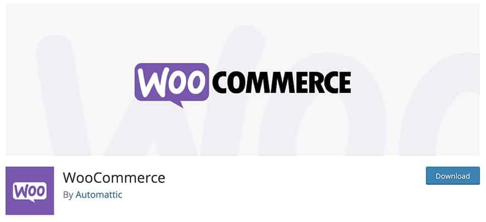 free WooCommerce Plugin