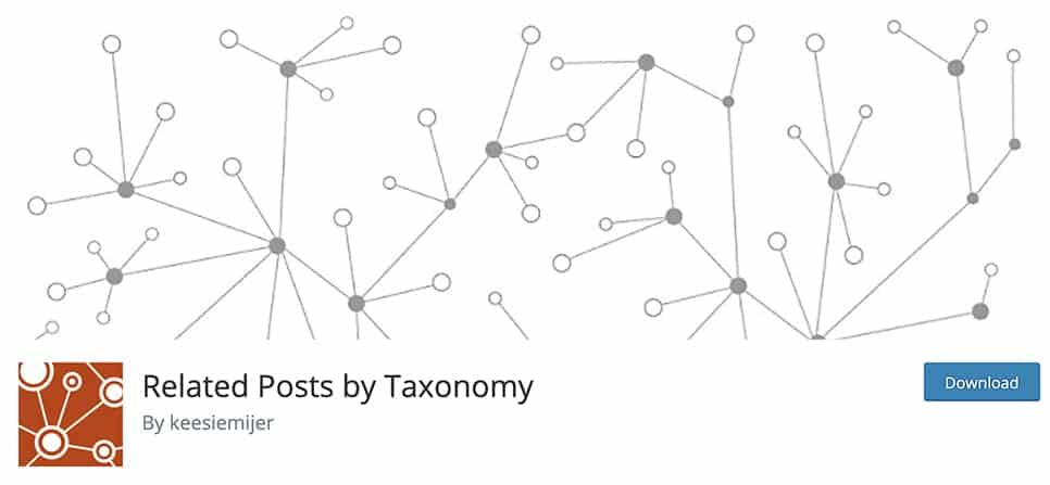 Related Posts by Taxonomy