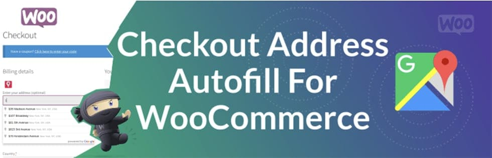 Checkout Address AutoFill For WooCommerce Pro