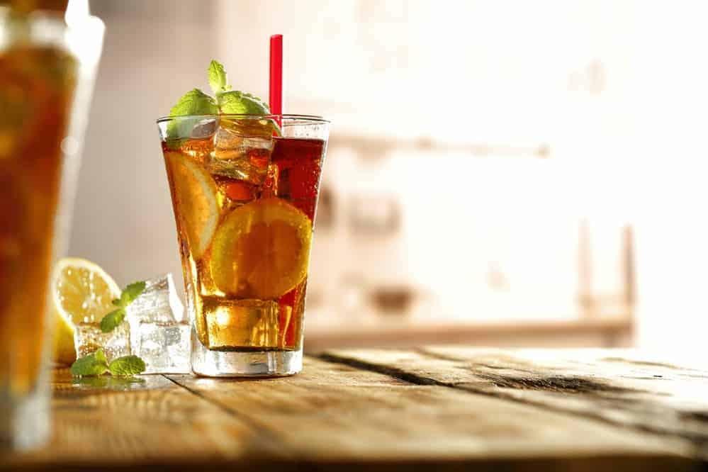 Long Island Iced Tea Recipe Tuula Vintage
