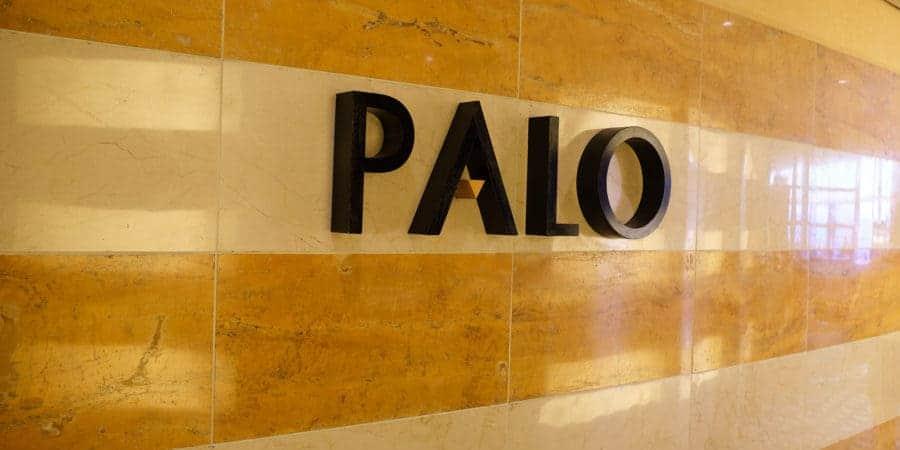 Palo Disney Wonder San Juan to New Orleans