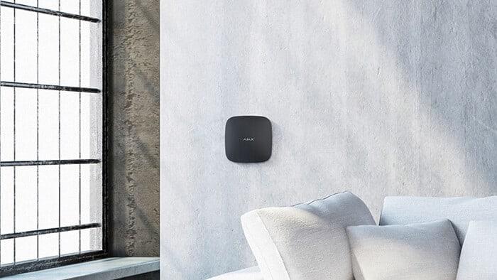 Ajax alarmsysteem techgaming ervaring
