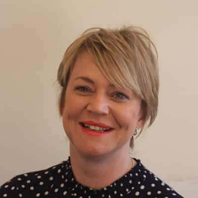 Lisa Crilly-McKean