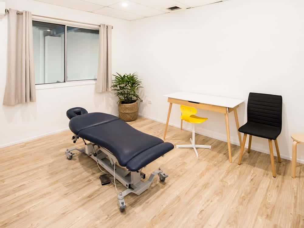 Chiropractor Brisbane