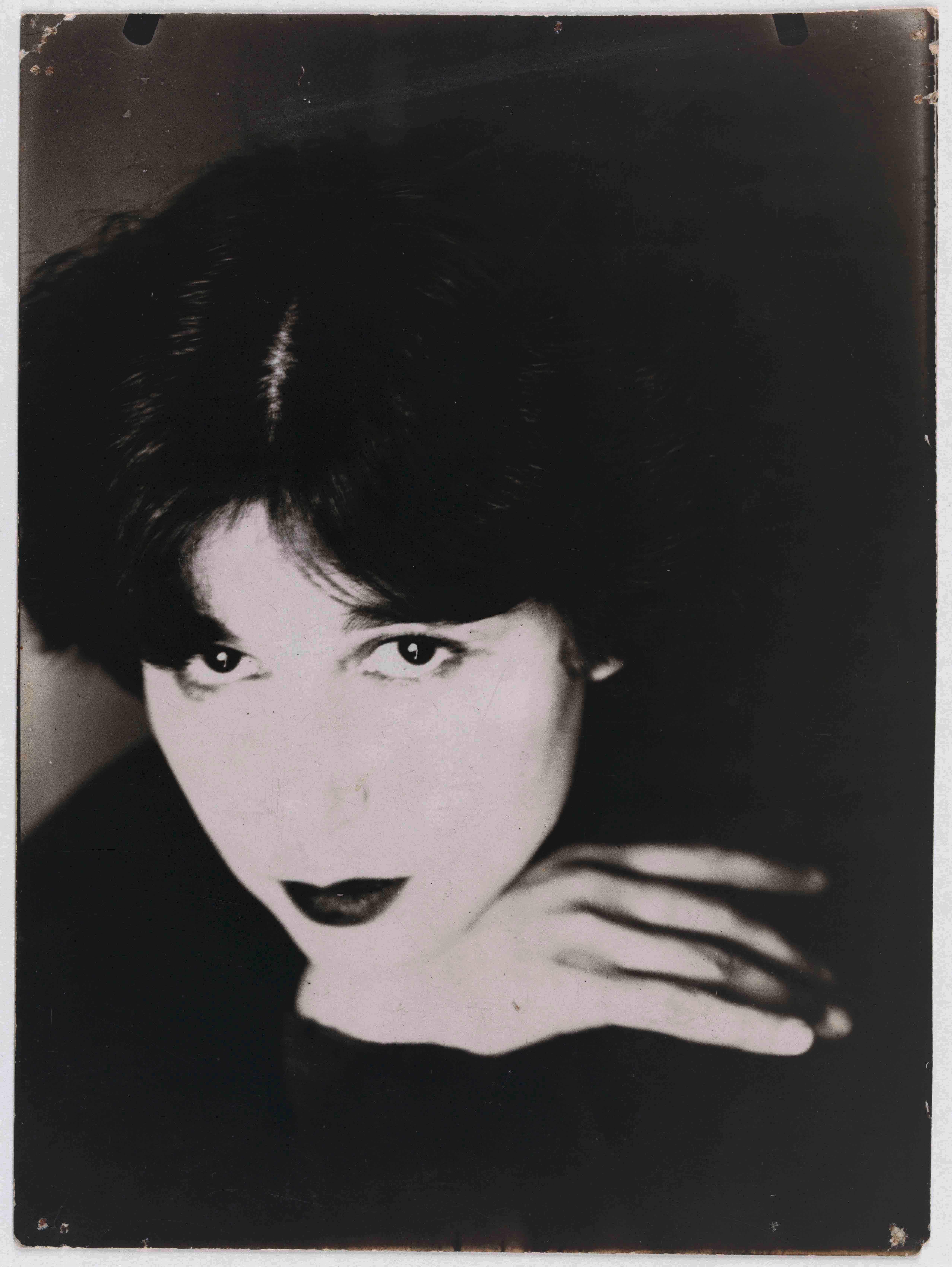 Umbo, Untitled (Ruth. The Hand), c. 1926