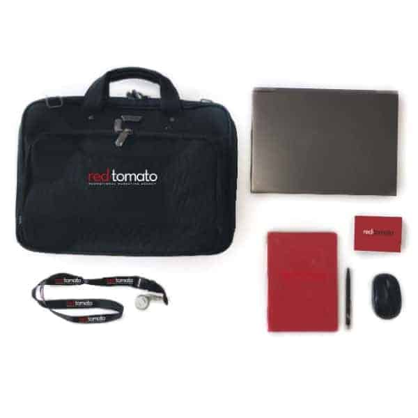 welcome pack for new employee Idea 5