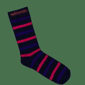 Australian made customised socks