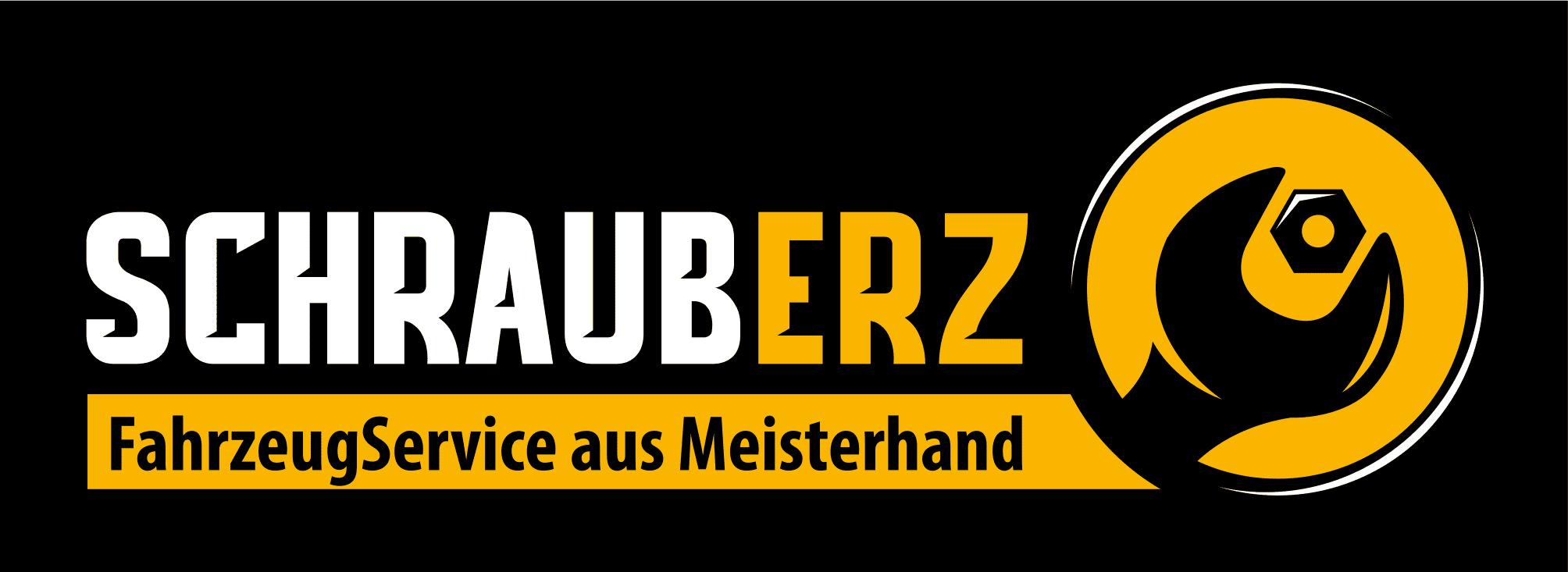 Logo SCHRAUBERZ quer RGB