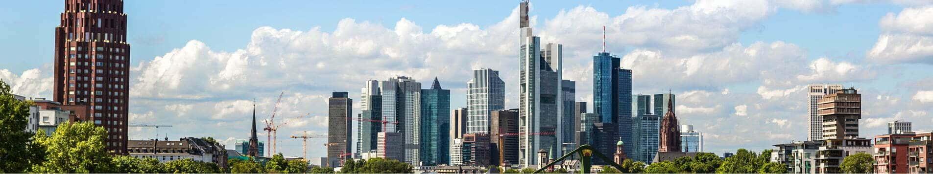 Investoren Meetings Frankfurt am Main