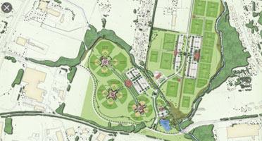 PDH Course - Park Design Standards Manual