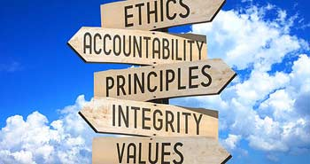 Ethics Laws Rules PDH Courses for Engineers