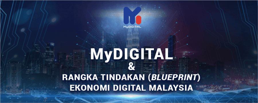 Rangka Tindakan Ekonomi Digital Malaysia