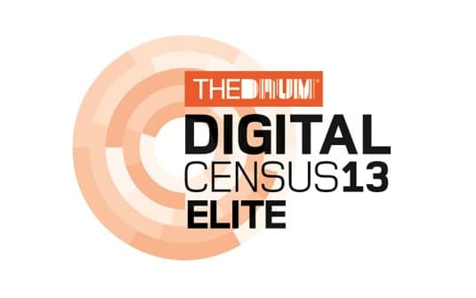 Rated Number1 Scottish Agency for Client Service in the 2013 Drum Digital Census