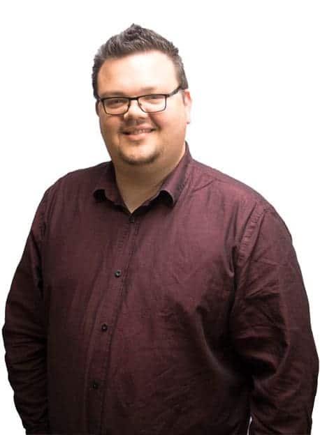John - Ecommerce Consultant