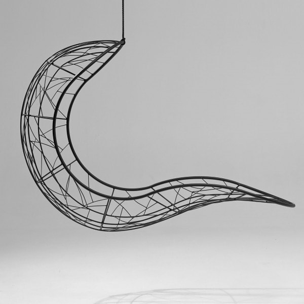 Recliner (single) Hanging Swing Chair, Studio Stirling, South Africa