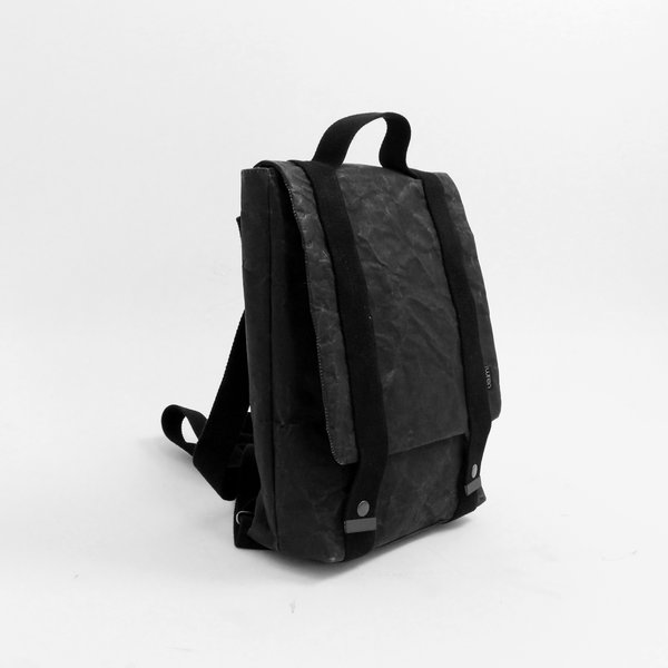 Black Paper Backpack - South Africa