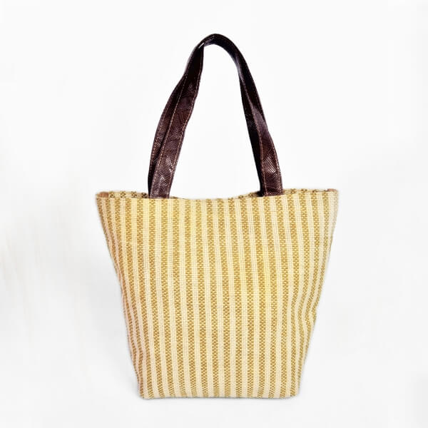 Haastika Jute Tote Bag - India