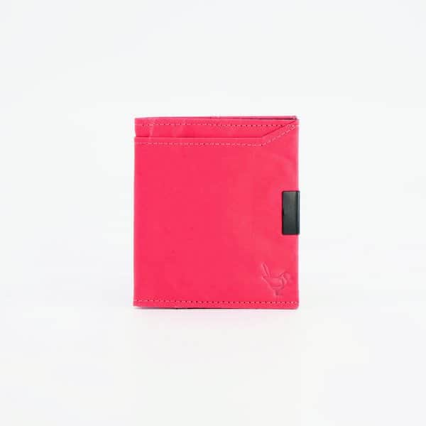 Permisson Paper Square Wallet - South Africa