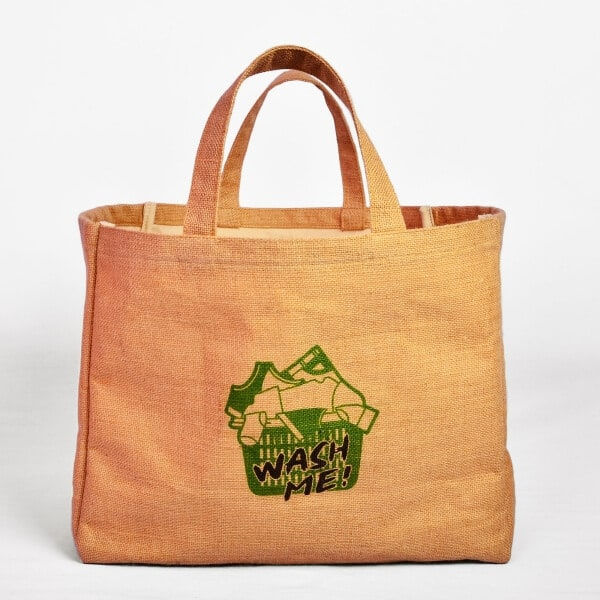 Haastika Sustainable Laundry Bag - India