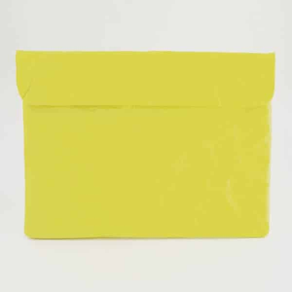 Lemon Paper Laptop Sleeve - South Africa
