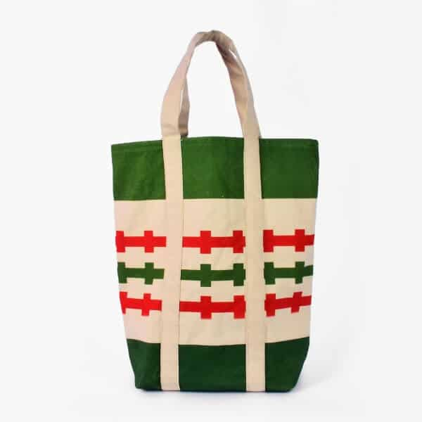 Haastika Canvas Sustainable Shopping Bag - India