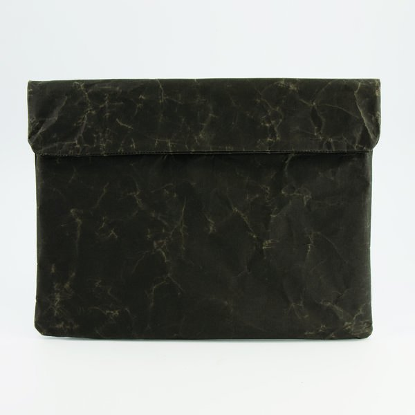Black Paper Laptop Sleeve - South Africa