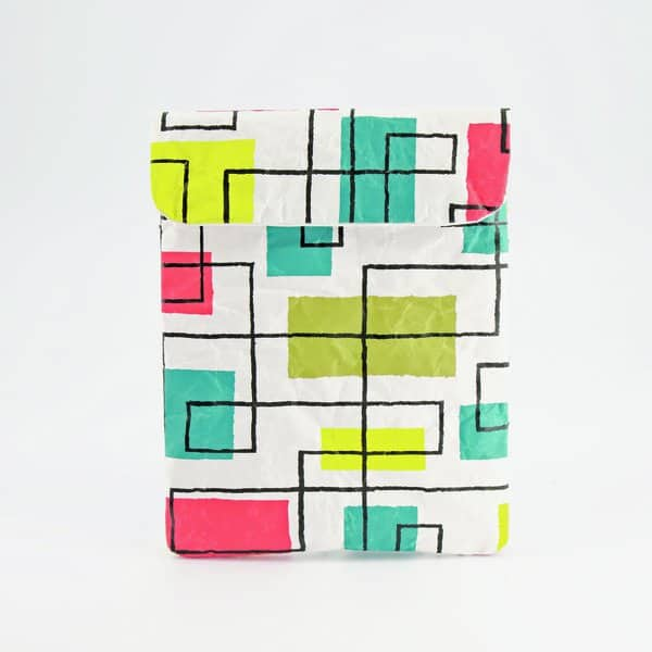 Promenade Paper iPad / Tablet Sleeve - South Africa