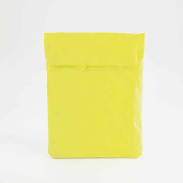 Lemon Paper iPad / Tablet Sleeve - South Africa