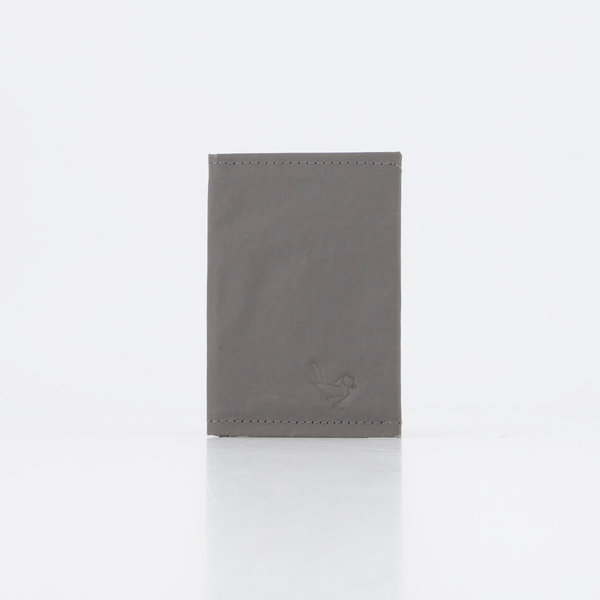 Gunmetal Paper Slim Wallet - South Africa