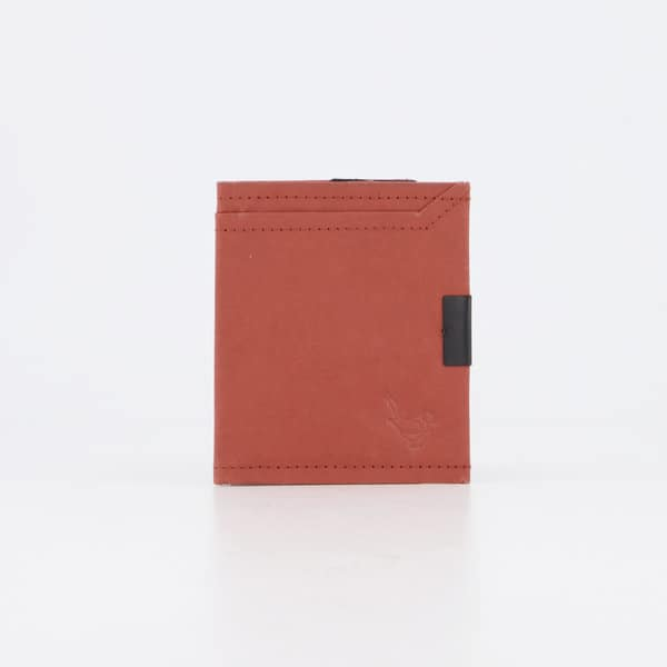 Flame Paper Square Wallet - South Africa