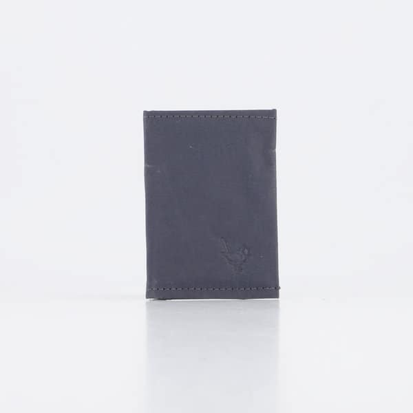 Smoke Blue Paper Slim Wallet - South Africa