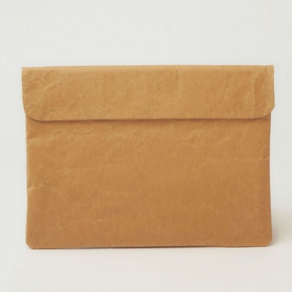 Natural Paper Laptop Sleeve - South Africa