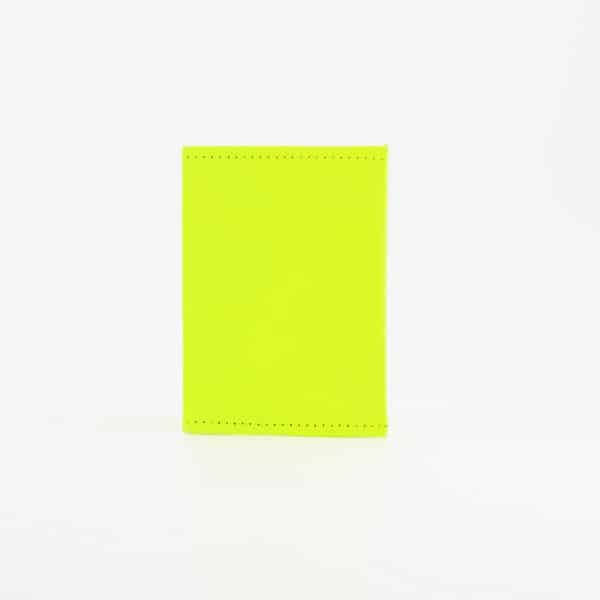 Lemon Paper Slim Wallet - South Africa