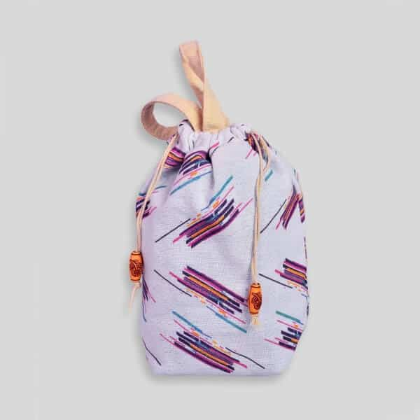 Haastika Sustainable Potli Bag - India