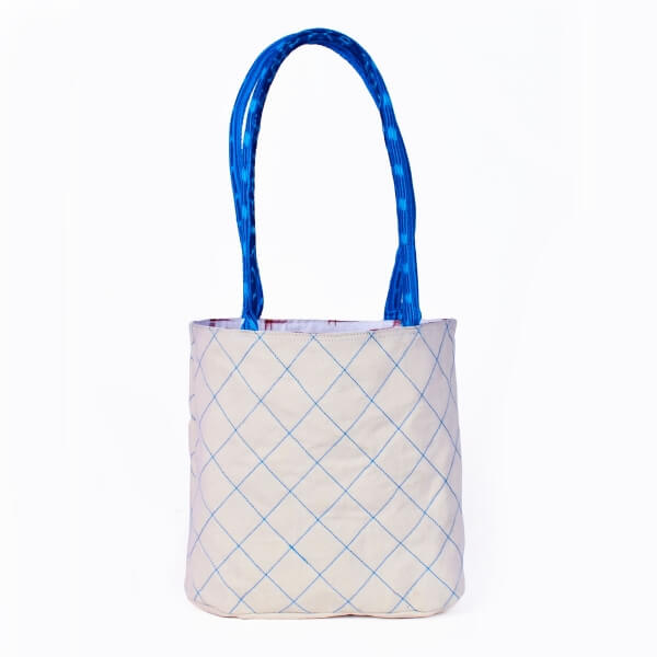 Haastika Canvas bag - India