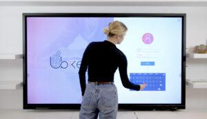 logiciel pour projets collaboratifs Ubikey