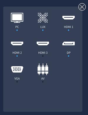 connect ecran interactif E-CAP