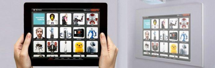 BYOD pour écran interactif