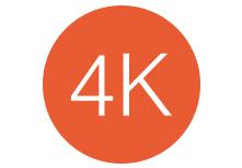 visualiseur 4k