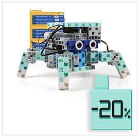 robots avancés