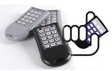 Boitier de vote interactif – Système de réponse par boitier d'évaluation