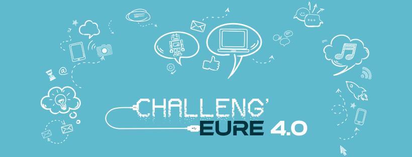 concours de robotique de Challeng'Eure 4.0 avec des kits Speechi