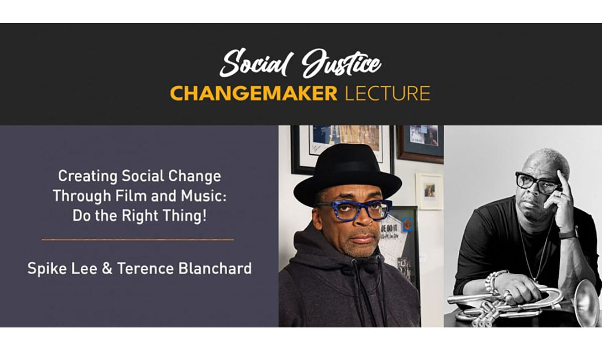 62744 Do The Right Thing Spike Lee And Terence Blanchard Discuss Storytelling And Social Change Gatewayextension