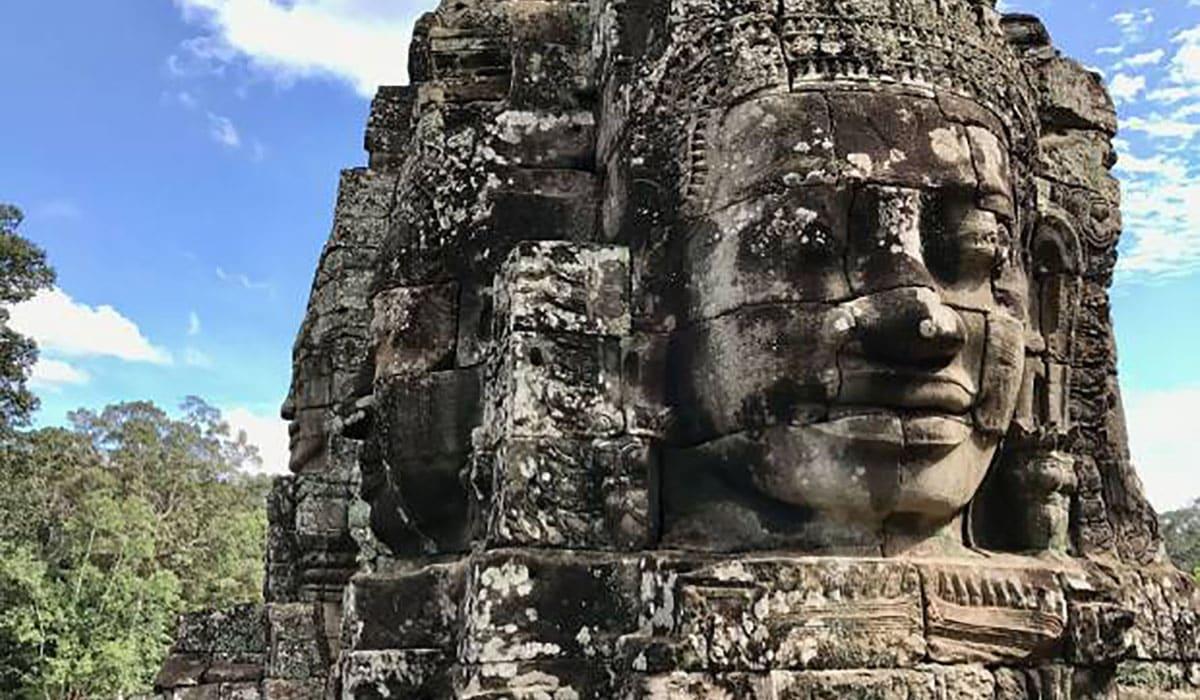 Bayon Temple (1) 620 465 70 Gatewayextension
