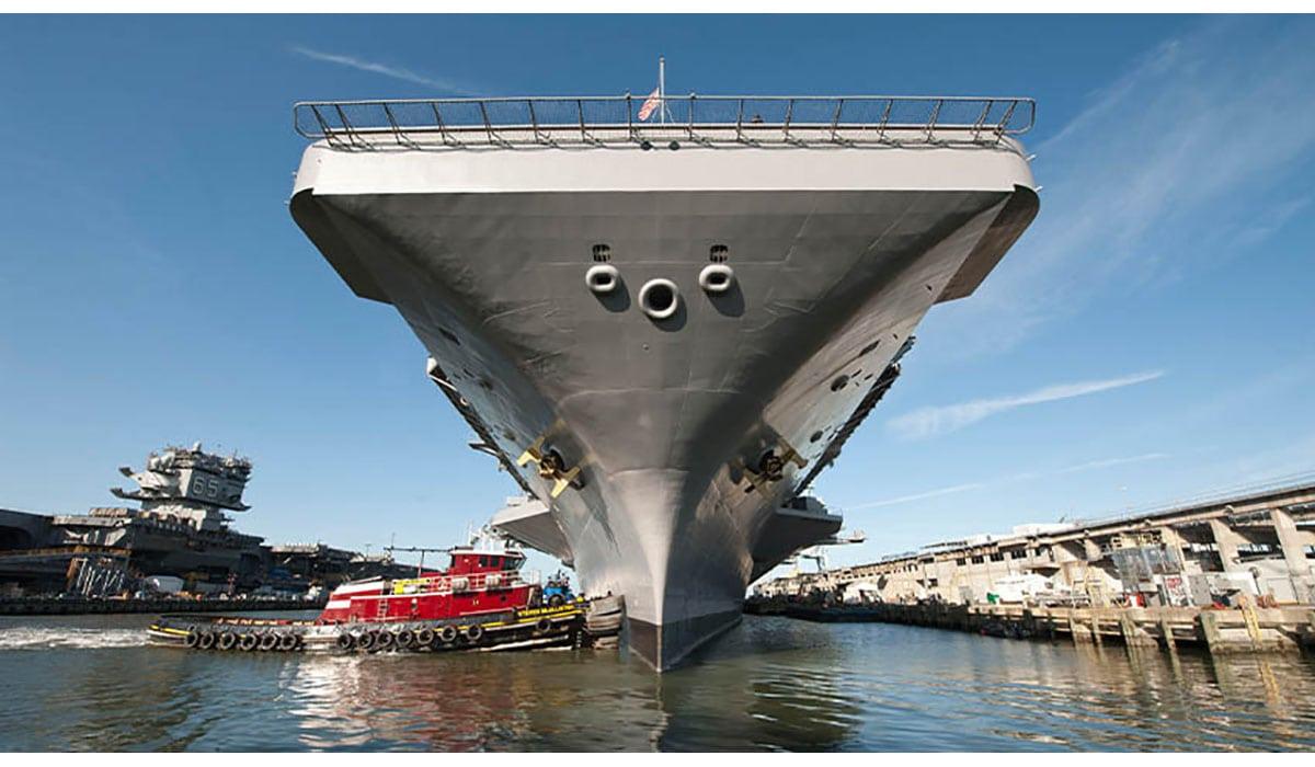 Navy Ship Gatewayextension