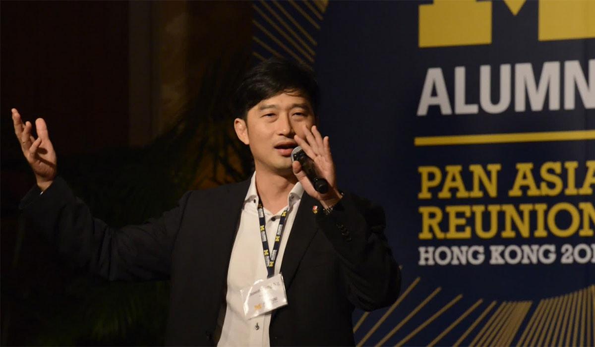 Past Pan Asia Alumni Reunions 18